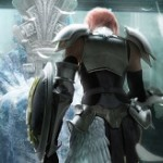 Get Mass Effect 3's 'N7 Armour' In Final Fantasy 13-2