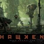 Hawken Preview: In-depth Beta Impressions