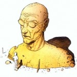 R.I.P Moebius – Comic Book Artist & Subtle Video Game Influence