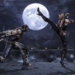 New Mortal Kombat Vita screens are here