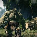 Of Orcs and Men: A globe-trotting set of screens
