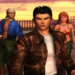 Shenmue HD already finished – Report