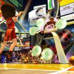 Kinect Sports: Season 2 – Some new screenshots crash the backboards