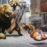Tokyo Jungle Box art Revealed