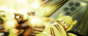 E3 2012: Transformers: Fall for Cybertron Trailer