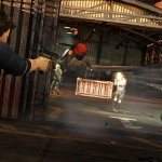 Uncharted 3 multiplayer could be going free-to-play