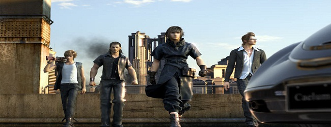 versus xiii featured