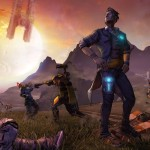 Pitchford can't believe Borderlands formula hasn't been cloned yet