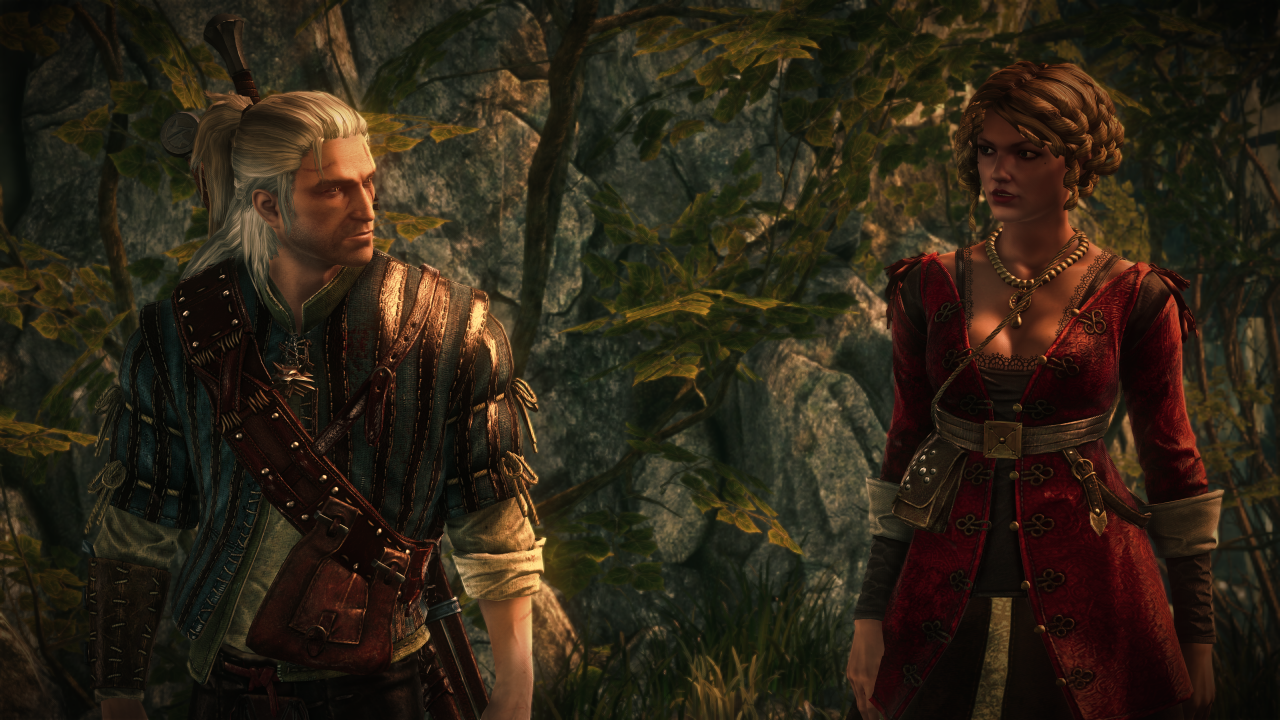 The Witcher 2 Enhanced Edition Pc Review