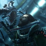 Lost Planet 3 Campaign And Multiplayer Preview