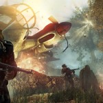 Enemy Front Multiplayer Trailer Reveals 12 Player Battles