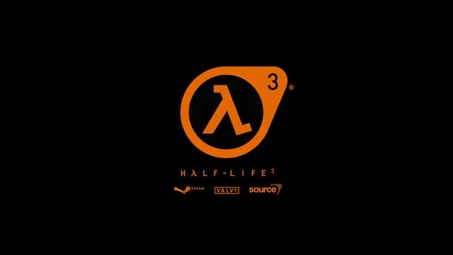 Half Life 3 promo