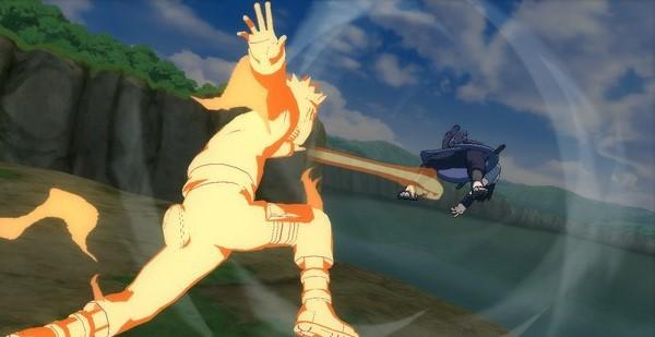 Naruto Shippuden Ultimate Ninja Storm Generations Tops 1 Million Units Worldwide