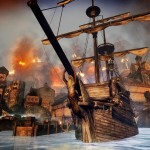 """Risen 2 Gets Day 1 DLC In """"Treasure Isle"""" & """"A Pirate's Clothes"""""""