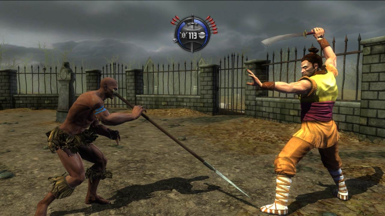 deadliest warrior ancient combat check some screenshots of the