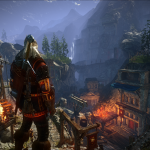 The Witcher 2: Enhanced Edition Xbox 360 Review