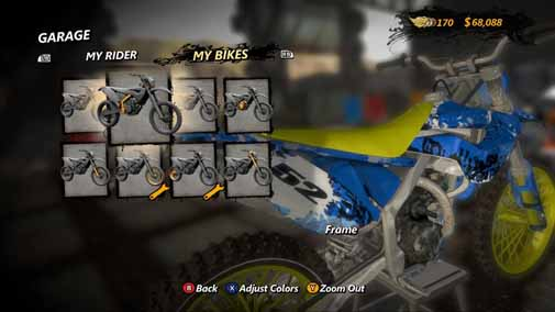 Trials Evolution 1