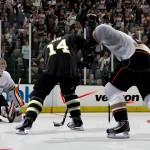 NHL 13 Gets New Screenshots