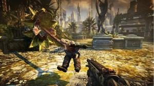 Bullestorm: Full Clip Announced, Features Duke Nukem