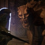 Dragon's Dogma: Some dogmatic Captivate screenshots and artwork