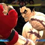 Street Fighter X Tekken Vita Screenshots And Artwork Released