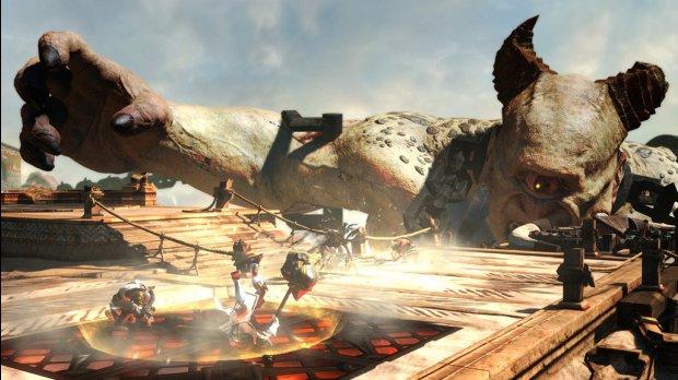 god of war ascension multiplayer 1