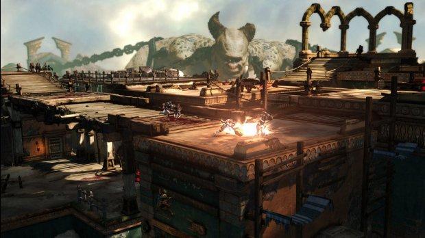 god of war ascension multiplayer 3