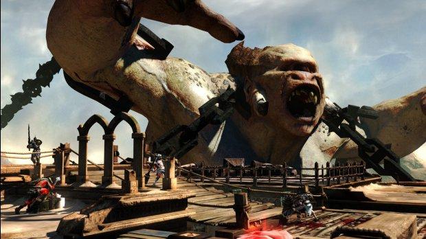 god of war ascension multiplayer 4