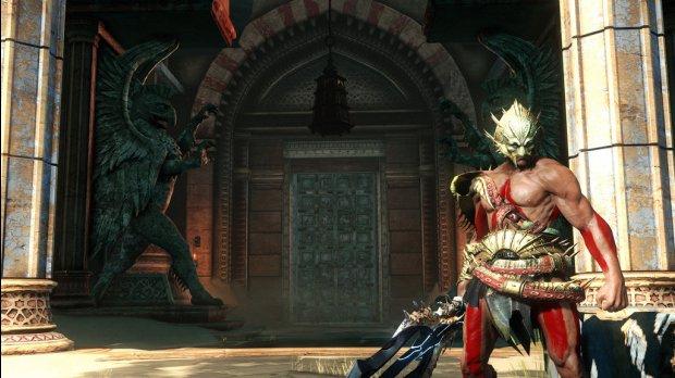 god of war ascension multiplayer 5
