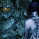 Check Out This Amazing 'Cortana: A Holographic Mosaic'