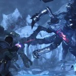 Lost Planet 3: Why Capcom Chose Spark Unlimited, Rig Battles and More