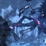 Lost Planet 3 gameplay footage looks exciting