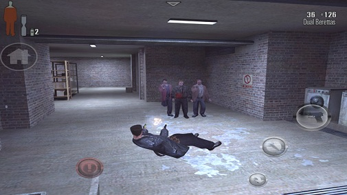 Max Payne Mobile heading to iOS and Android, screenshots ...