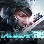 Metal Gear Rising: Revengeance- pre-order deal with Amazon