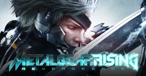 Metal Gear Rising: Revengeance GamesCom trailer brings the goods
