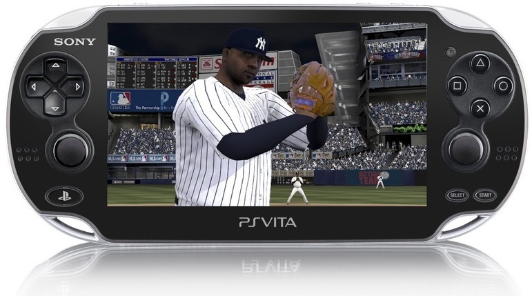 MLB 12: The Show PS Vita Review