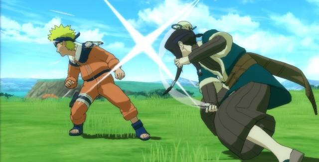 Naruto Shippuden Ultimate Ninja Storm Generations Ps3 Review