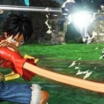 One Piece: Pirate Warriors gets a debut trailer