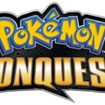 Pokemon's Conquest gets a debut trailer