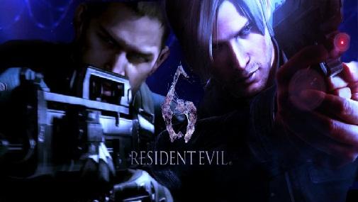 resident evil 6 chris and leon1 عناوین بازی های Xbox 360 که لیاقت انتظار داشته اند