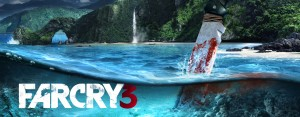Far Cry 3 new video shows a burning building and incredible visuals