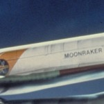 Moonraker unveiled as first movie mission in 007 Legends