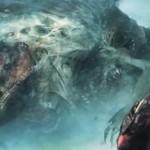 Dead Space 3 teaser trailer creates chaos