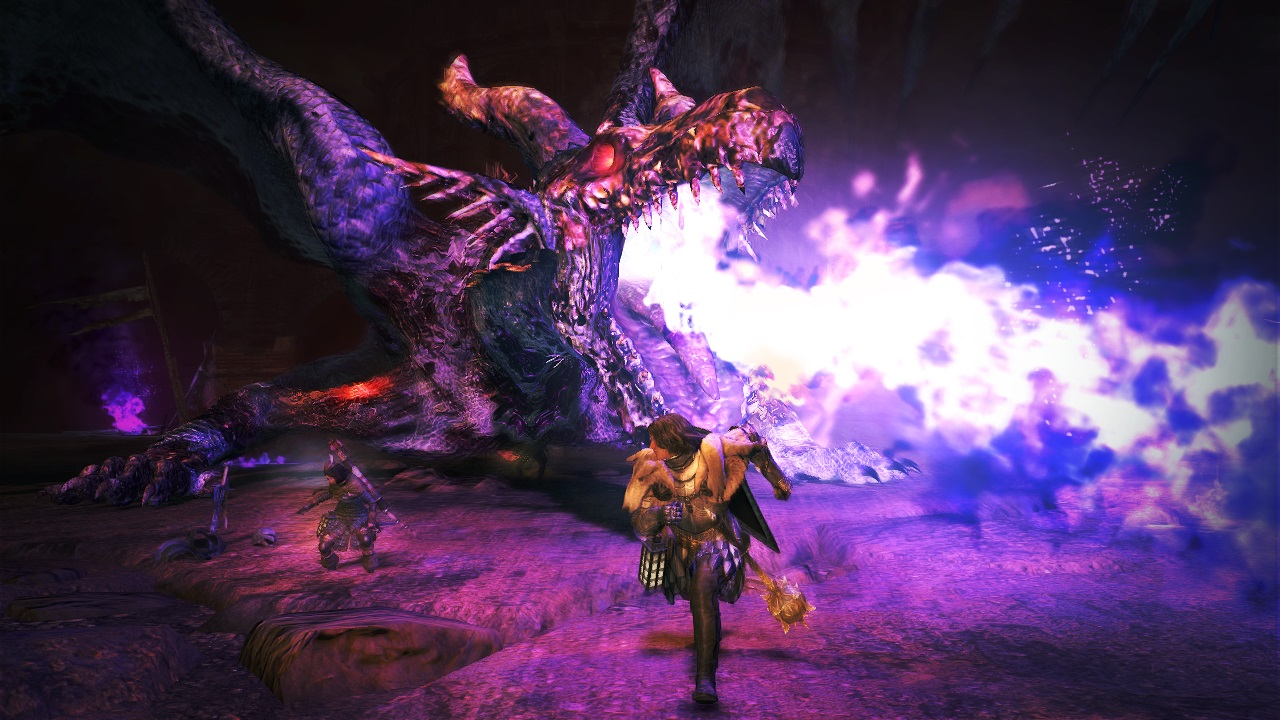 dragons dogma how to get your pawn to be gaurdian