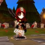 Fable Heroes: Some heroic screenshots