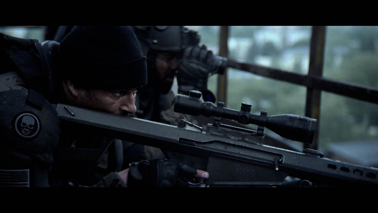 Ghost Recon: Future Soldier – Screenshots from the Alpha movie