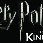 Harry Potter For Kinect announced by Warner Bros