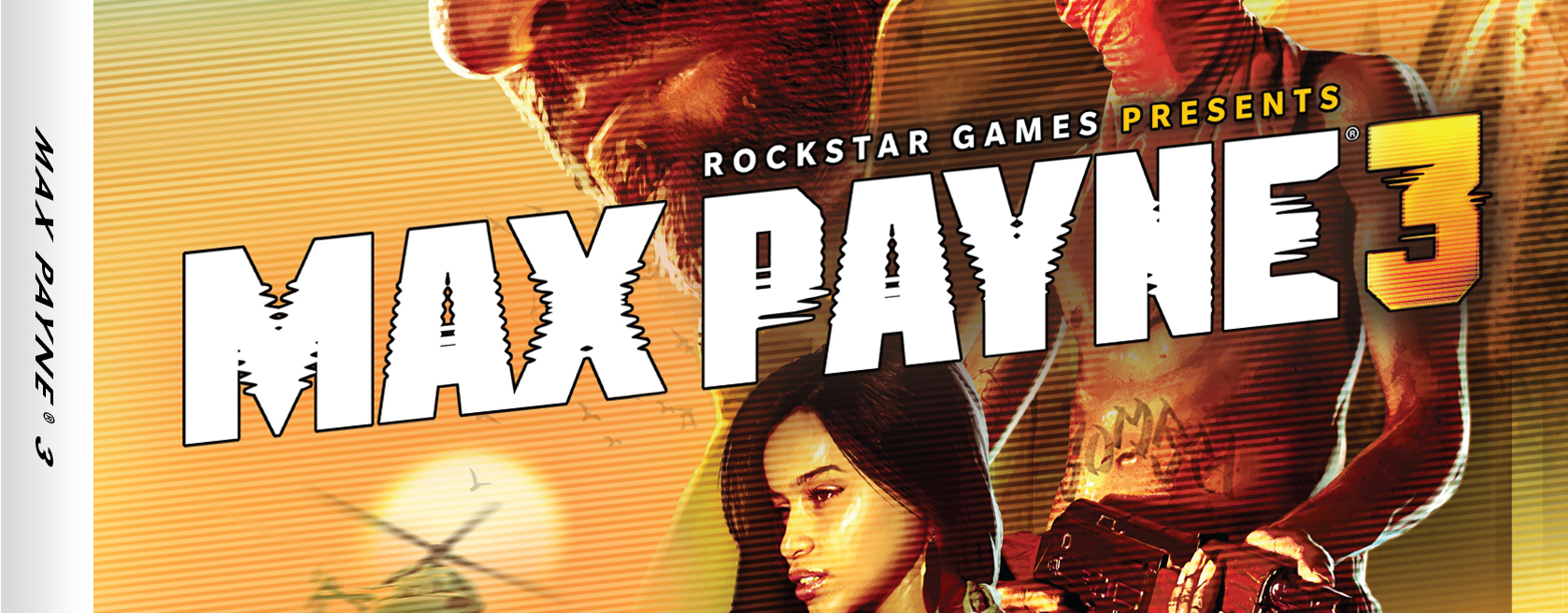 Less PAYNE, more gain with the Max Payne 3 Strategy Guide and ...