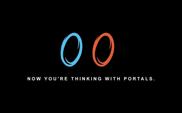 Portal meme thumbnail