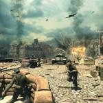 Sniper Elite V2 St Pierre DLC now live on PSN and Xbox Live